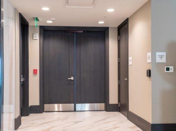 Trustile Modern Doors
